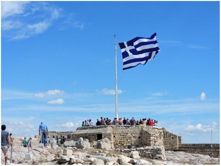 Acropolis (Dimitris Kamaras)