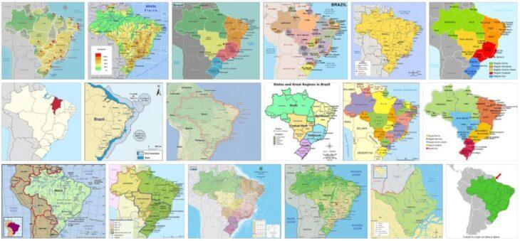 Amapá Brazil Overview