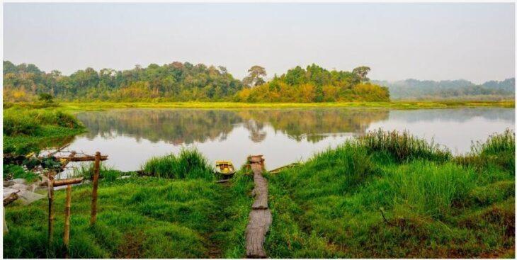 Cat Tien National Park, Vietnam