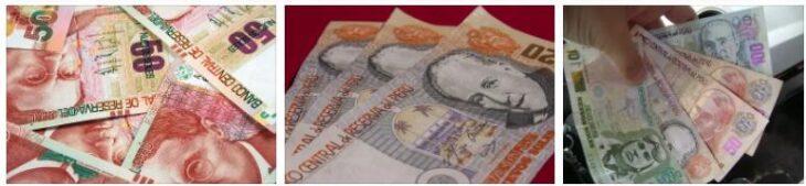 Currency Peru