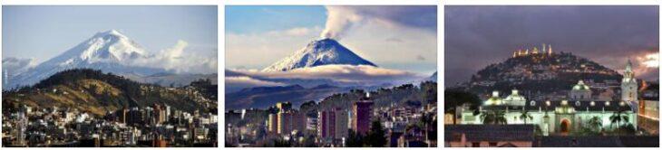 Emigration to Ecuador