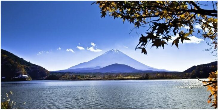 Fuji-Hakone-Izu National Park, Japan