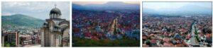 Kosovo Travel Overview