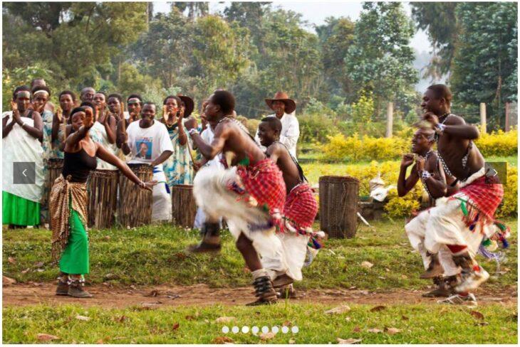 RWANDA - THE LAND OF A THOUSAND HILLS 3