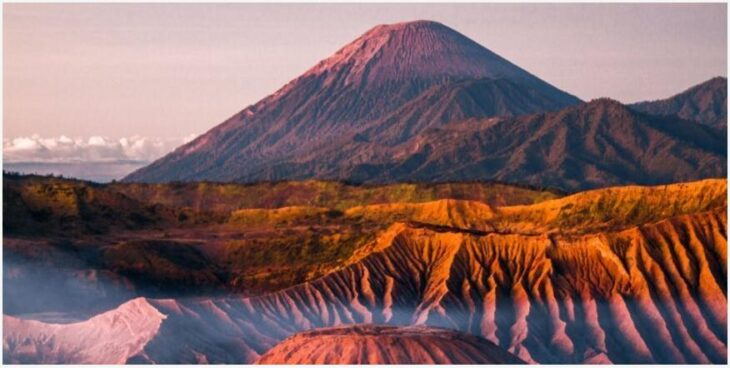 The most beautiful national parks in Asia