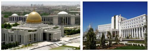Turkmenistan State Government